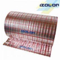 IZOLON AIR 4 мм, ламинированный «теплый пол»-Теплоизоляционная подложка