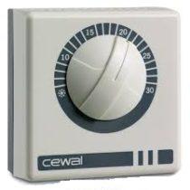 Термостат комнатный Cewal RQ-01