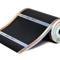 Инфракрасный теплый пол Rexva XM 305-h (для сауны)