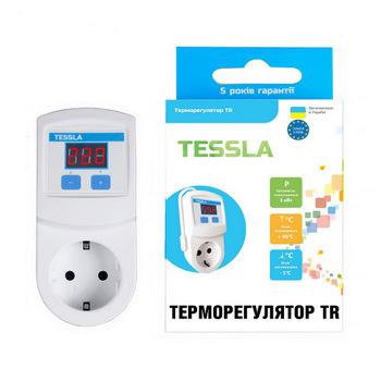 Терморегулятор TESSLA TR