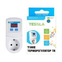 Терморегулятор TESSLA TRTime