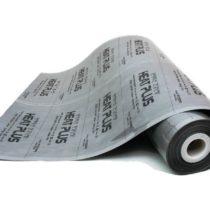 Инфракрасная плёнка Heat Plus Premium APN-410-400 Silver