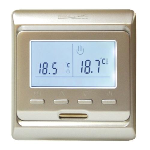 Терморегулятор Heat Plus M6.716