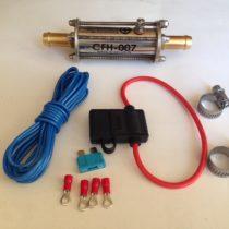 Подогреватель дизельного топлива «Sever-S» CFH-007