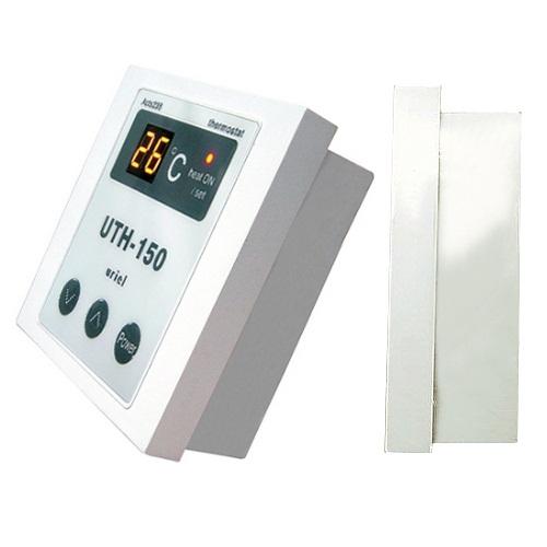 Терморегулятор Heat Plus UTH-150A (Накладной)