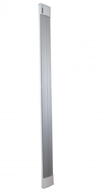 Длинноволновый бытовой обогреватель ЕСД-П-1,6