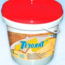 Жидкая керамическая теплоизоляция «ТЕЗОЛАТ»