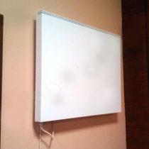 Тепловолновый обогреватель «Уют» 500 Вт